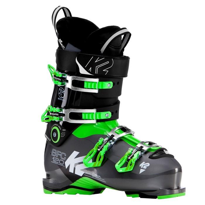 K2 - B.F.C. 120 Ski Boots 2018