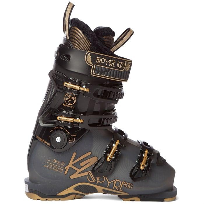 K2 Spyre 100 Ski Boots - Women's 2018 | evo
