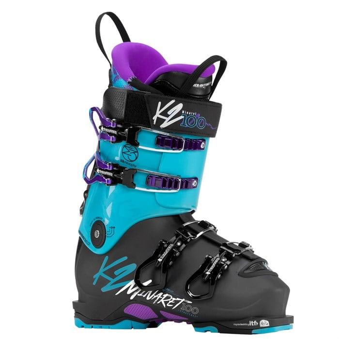 K2 - Minaret 100 Ski Boots - Women's 2019