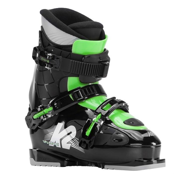 K2 - Xplorer 3 Ski Boots - Little Kids' 2020