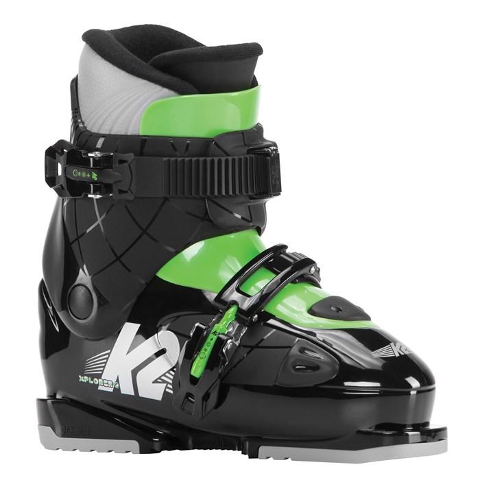 K2 - Xplorer 2 Ski Boots - Little Kids' 2020