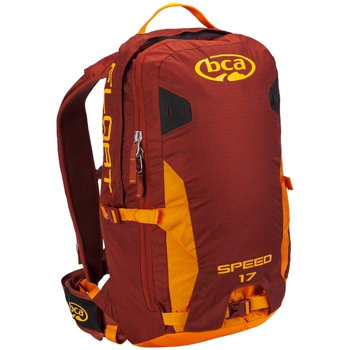 BCA - Float 2.0 17 Speed Airbag Pack