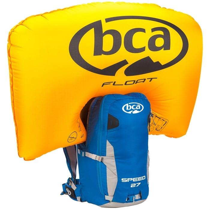 BCA - Float 2.0 27 Speed Airbag Pack