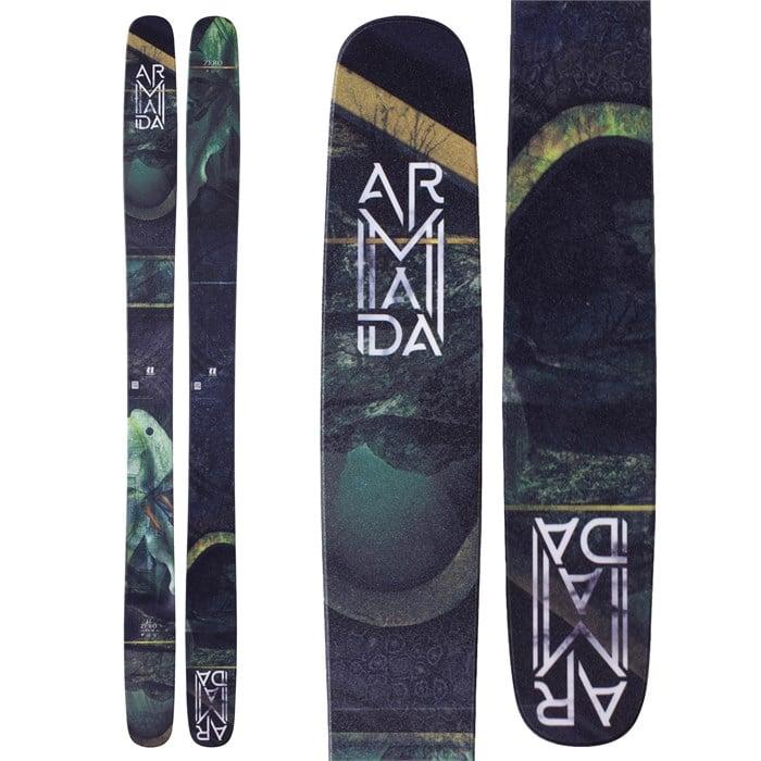 Armada - JJ Zero 2.0 Skis 2018