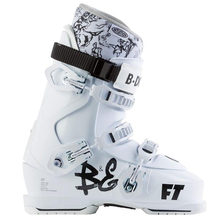Full Tilt - B&E Pro LTD Ski Boots 2018
