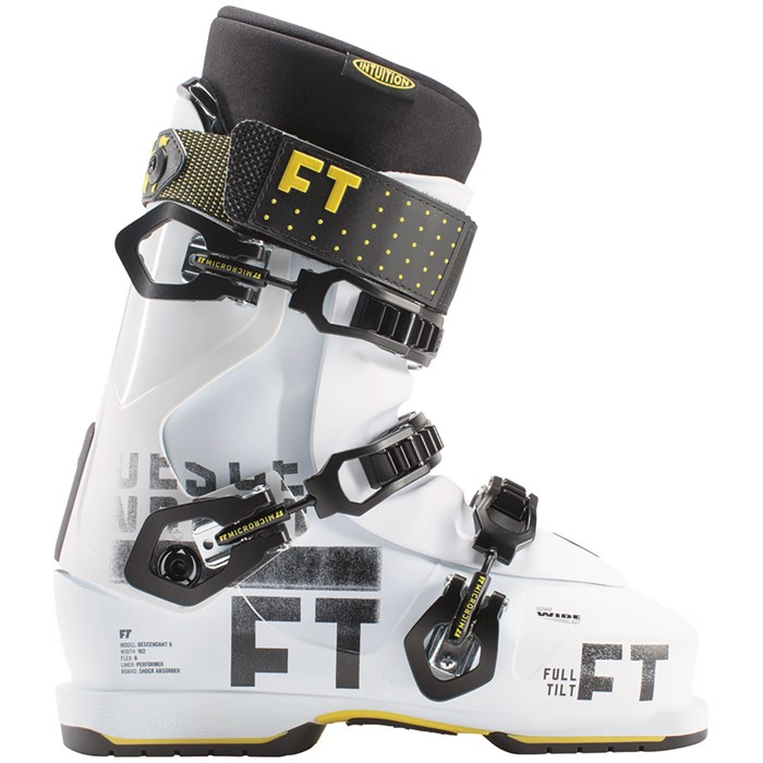 Full Tilt - Descendant 6 Ski Boots 2018
