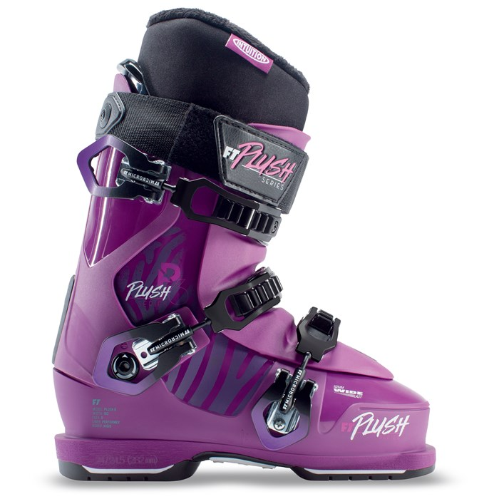 Full Tilt - Plush 6 Ski Boots - Women's 2018