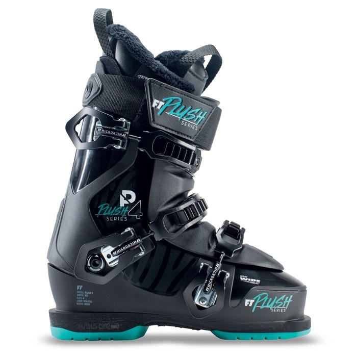 Full Tilt - Plush 4 Ski Boots - Women's 2018