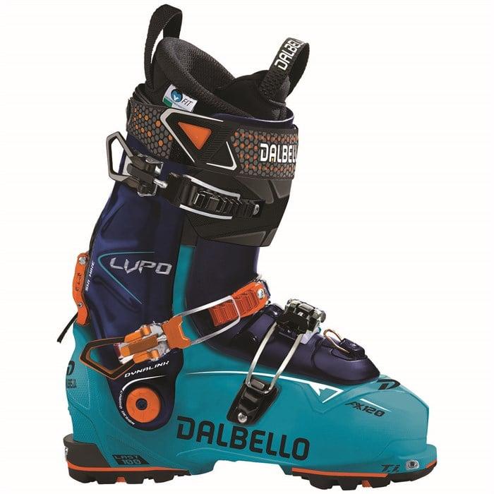 Dalbello - Lupo AX 120 Alpine Touring Ski Boots 2018