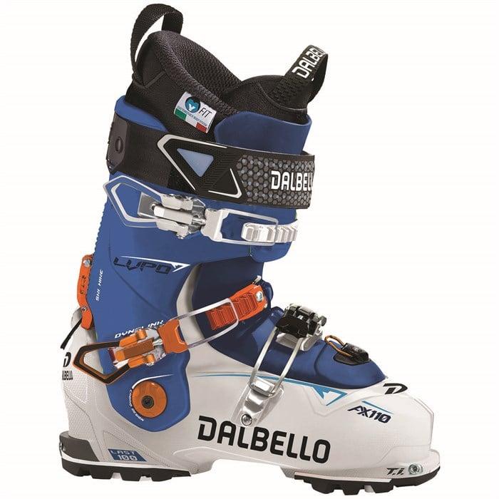 Dalbello - Lupo AX 110 W Alpine Touring Ski Boots - Women's 2019