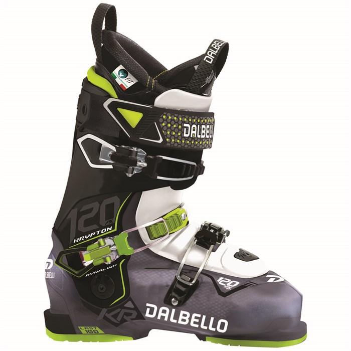 Dalbello - Krypton AX 120 Ski Boots 2018
