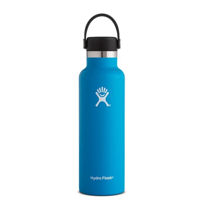 Hydro Flask - 21oz Standard Mouth Water Bottle