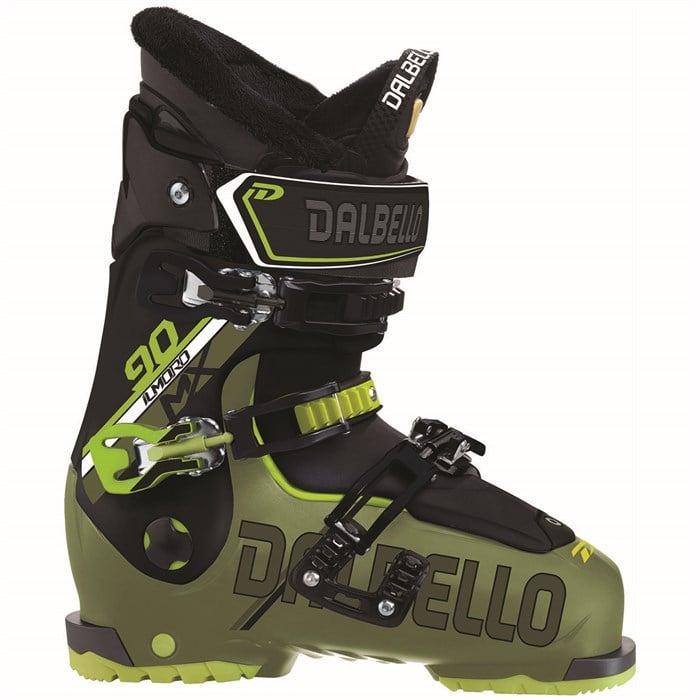 Dalbello - Il Moro MX 90 Ski Boots 2018