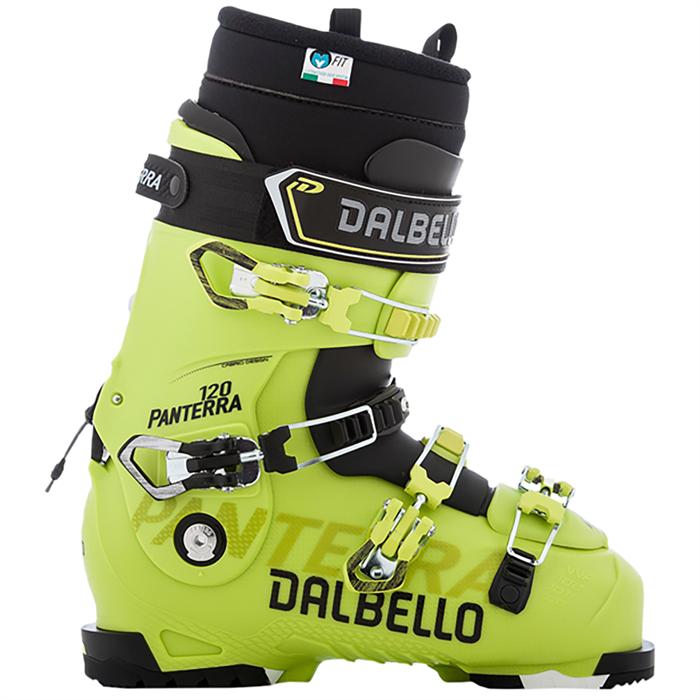 Dalbello - Panterra 120 I.D. Ski Boots 2018