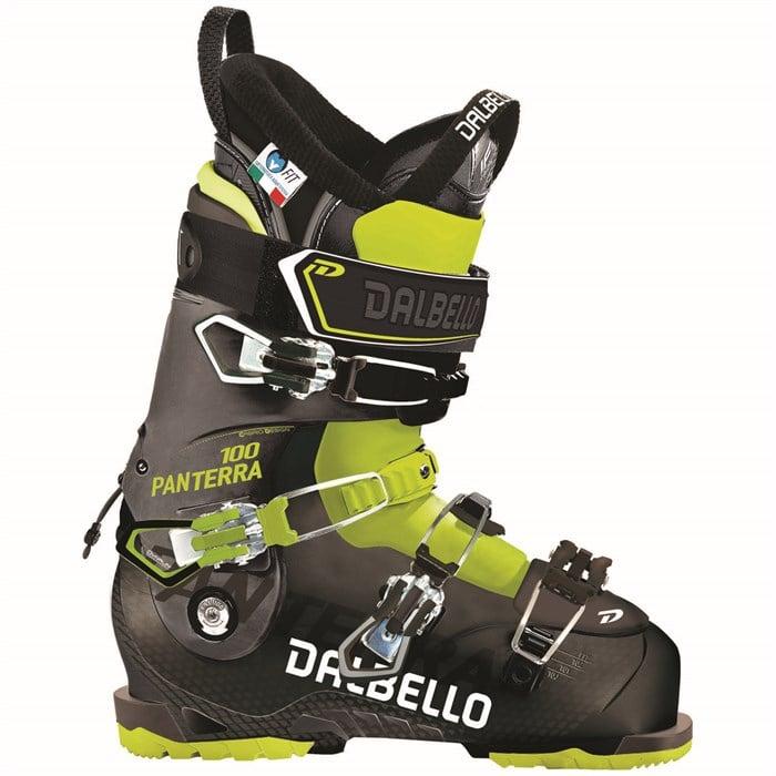 Dalbello - Panterra 100 Ski Boots 2018