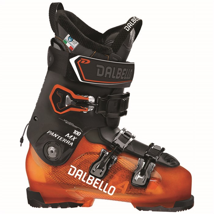 Dalbello - Panterra MX 100 Ski Boots 2018