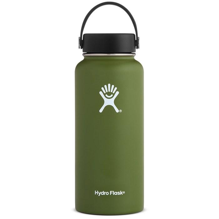Hydro Flask - 32oz Wide Mouth Water Bottle