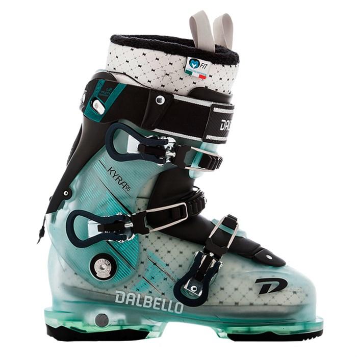 Dalbello - Kyra 95 I.D. Ski Boots - Women's 2018