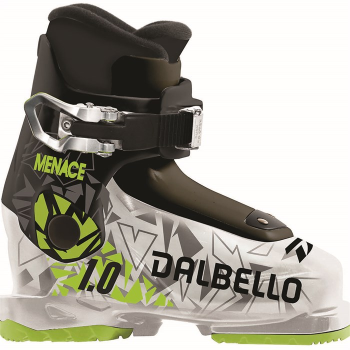 Dalbello - Menace 1.0 Ski Boots - Little Boys' 2019