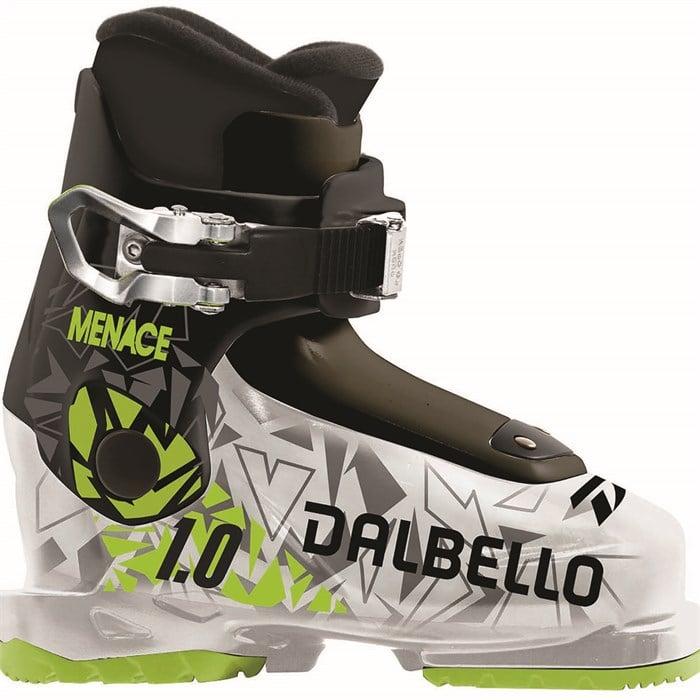 Dalbello - Menace 1.0 Ski Boots - Little Boys' 2019