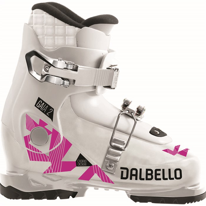 Dalbello - Gaia 2.0 Ski Boots - Little Girls' 2019