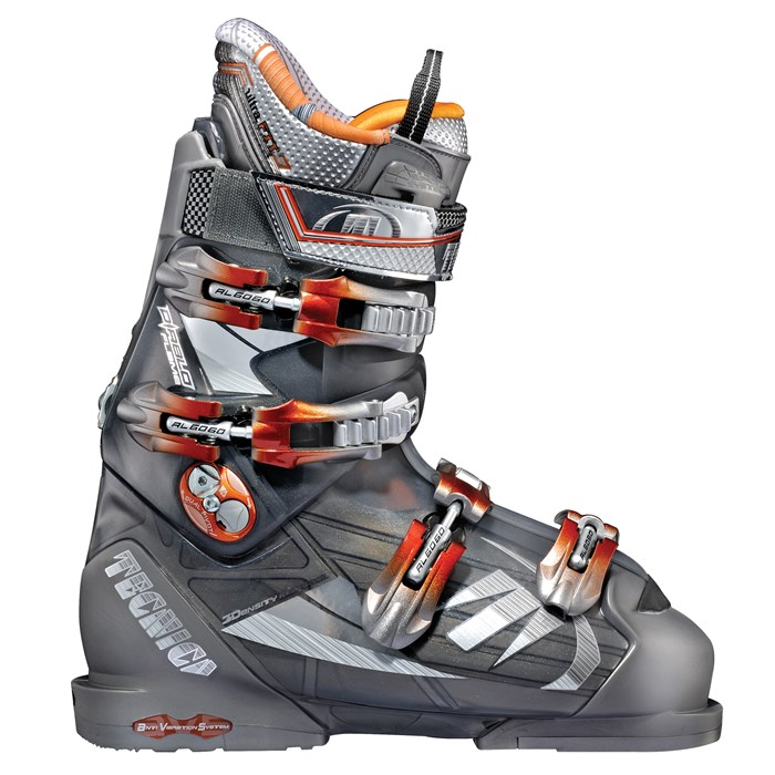 Tecnica Diablo Flame Ultrafit Ski Boots 2008 Evo