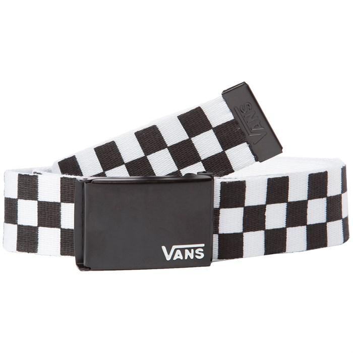 Vans - Deppster II Web Belt
