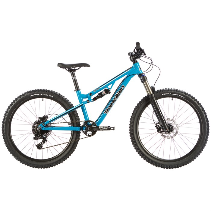 Transition - Ripcord Complete Mountain Bike - Kids' 2017