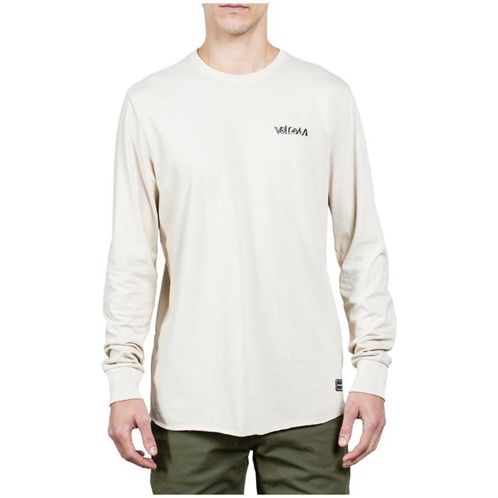 Volcom - Freestate Crew Long-Sleeve T-Shirt