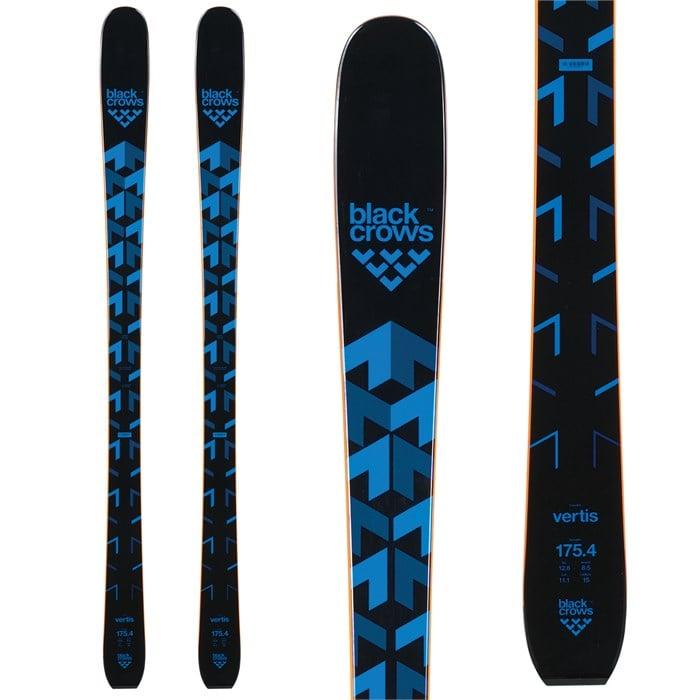 Black Crows - Vertis Skis 2018