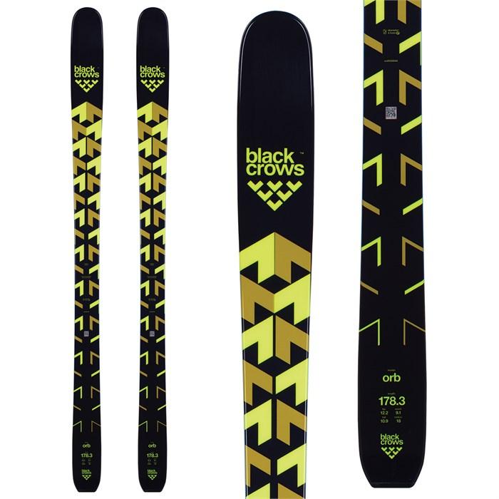 Black Crows - Orb Skis 2019