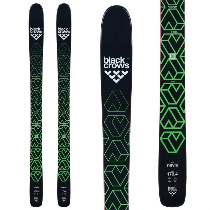 Black Crows - Navis Skis 2019