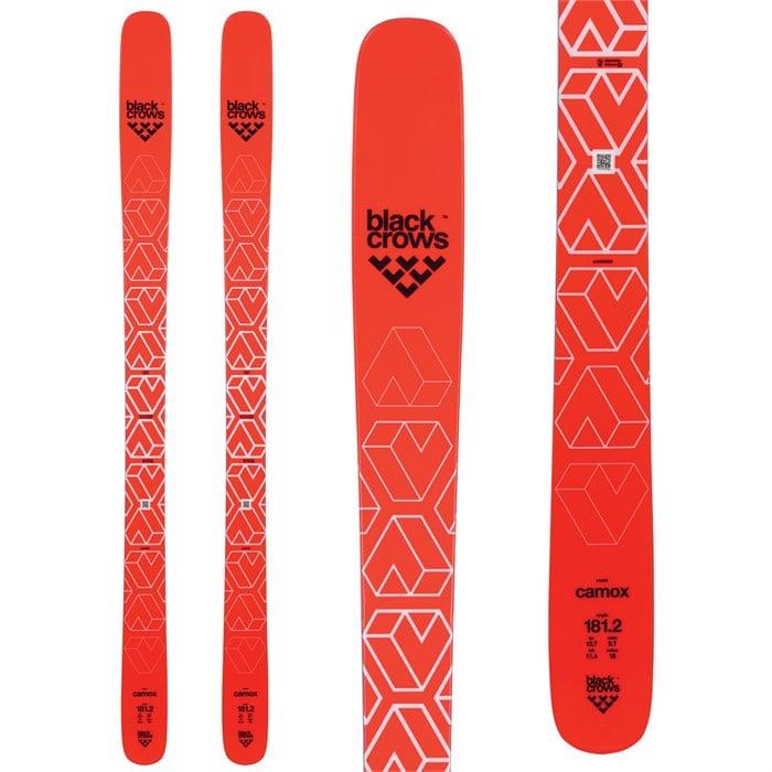 Black Crows - Camox Skis 2019