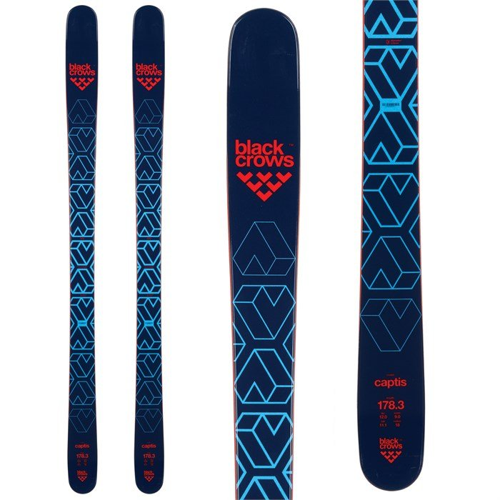 Black Crows - Captis Skis 2019