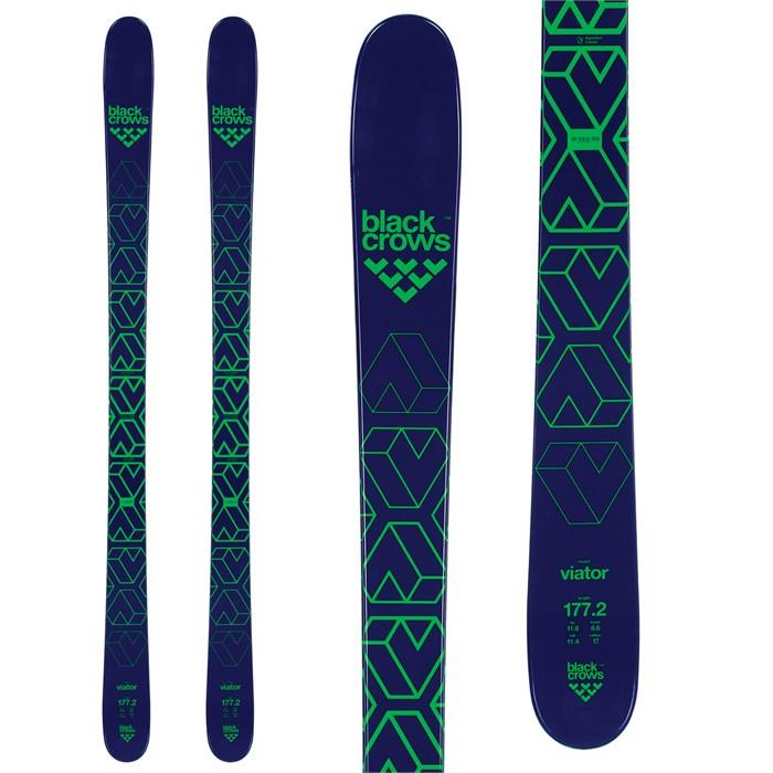 Black Crows - Viator Skis 2018