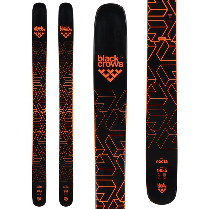 Black Crows - Nocta Skis 2018