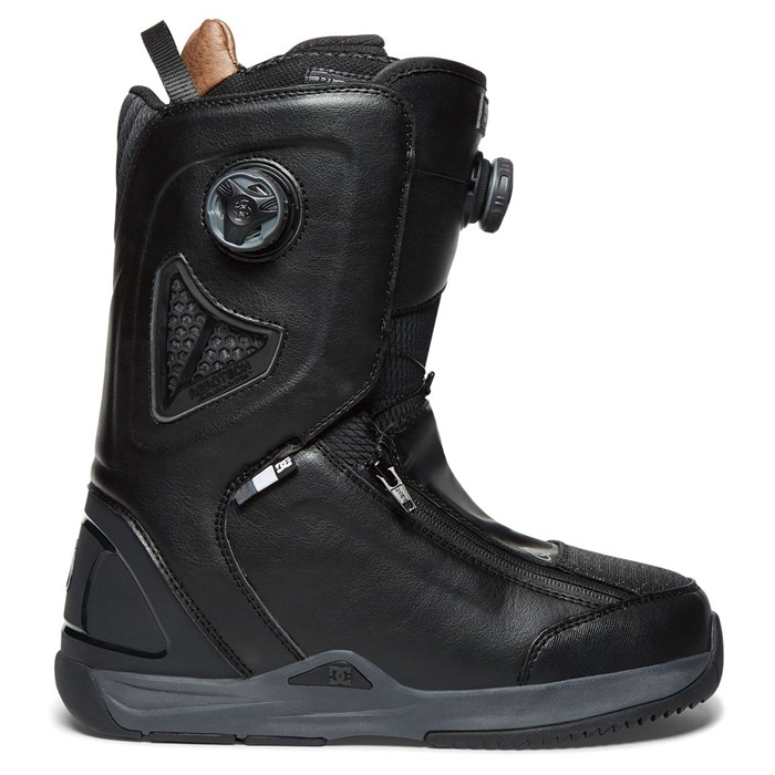 DC - Travis Rice Boa Snowboard Boots 2018 - Used
