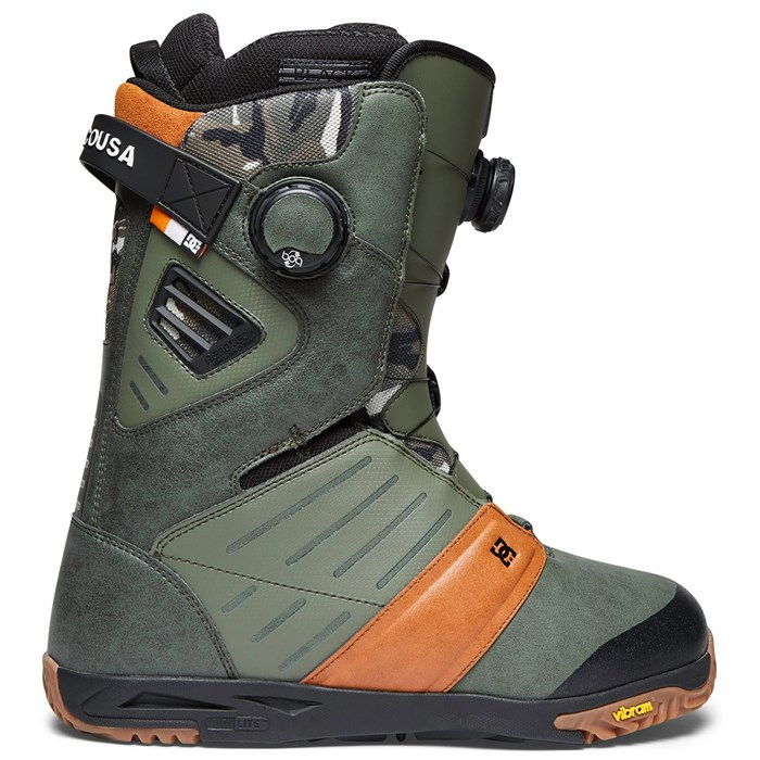 DC - Judge Boa Snowboard Boots 2018