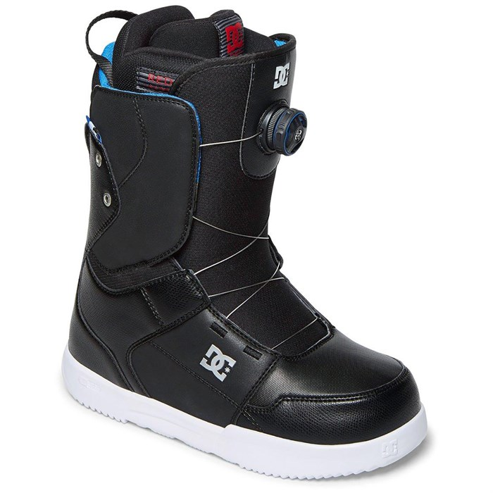 DC - Scout Boa Snowboard Boots 2018