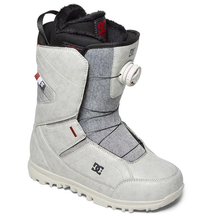Karma 2018 White Gr. Karma 2018 Gr Blanc. 8.5 Us Soft Boots 8.5 Nous Bottes Souples thwlv