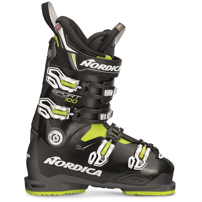 Nordica - Sportmachine 100 Ski Boots 2019