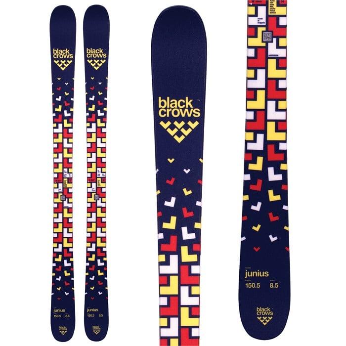 Black Crows - Junius Skis - Boys' 2018