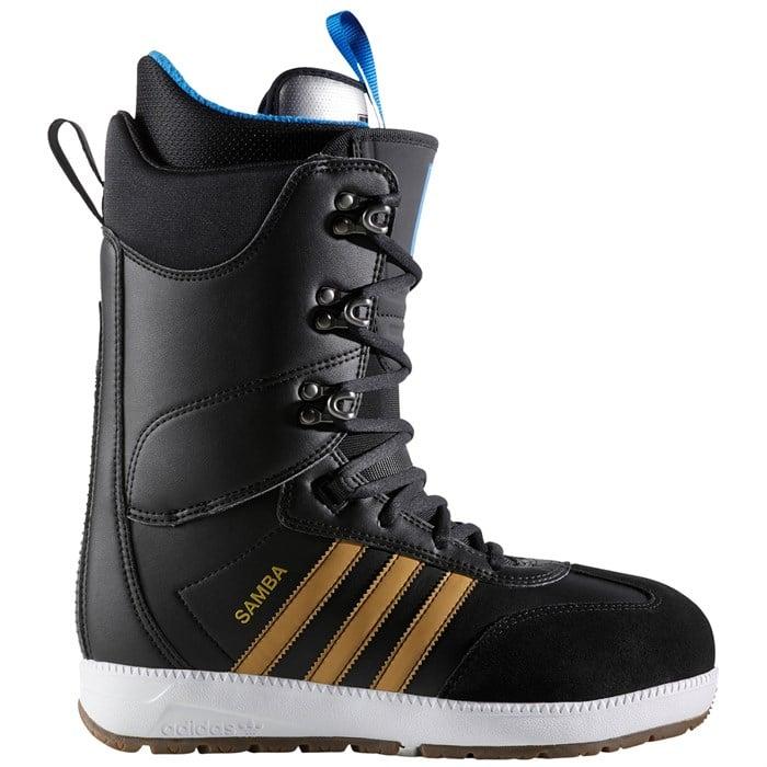 Adidas Samba ADV Snowboard Boots 2018 | evo