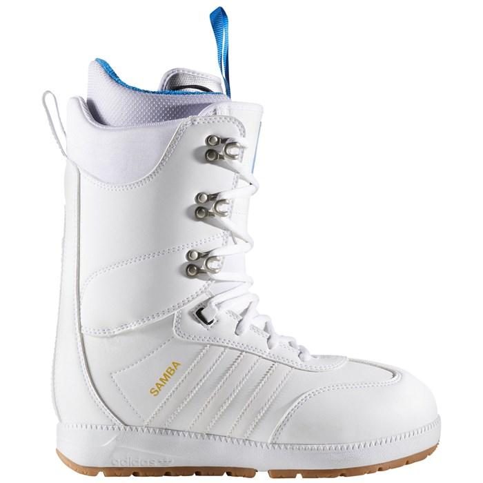 adidas samba avanzata snowboard stivali 2018 evo