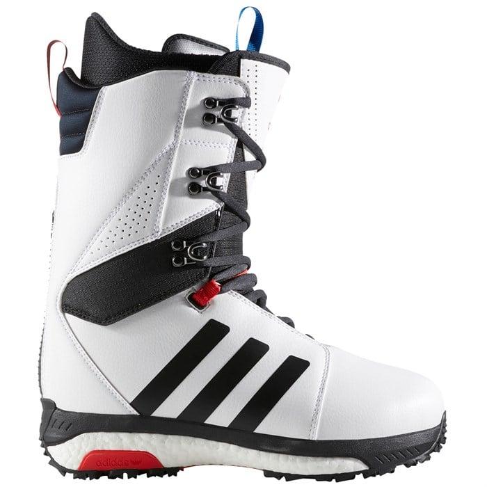 online retailer e0f40 fec42 Adidas Tactical Boost Snowboard Boots 2018 | evo