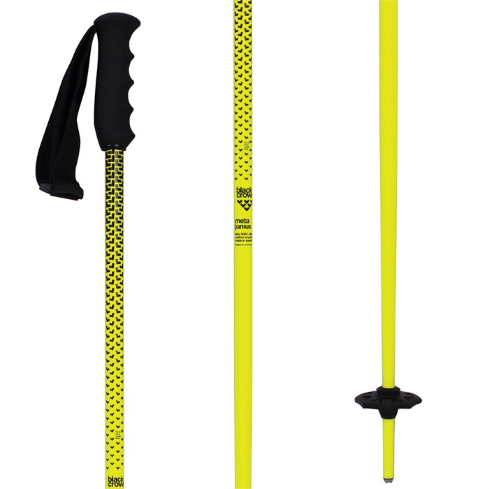 Black Crows - Meta Junius Ski Poles - Kids' 2020