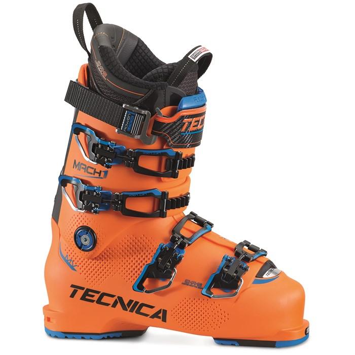Tecnica - Mach1 130 MV Ski Boots 2018