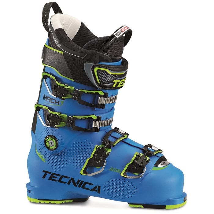Tecnica - Mach1 120 MV Ski Boots 2018