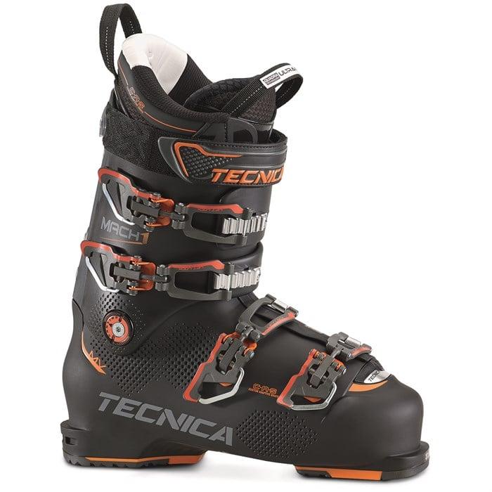 Tecnica - Mach1 100 MV Ski Boots 2018