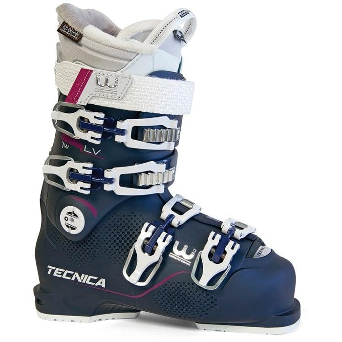 Tecnica - Mach1 95 W LV Ski Boots - Women's 2019